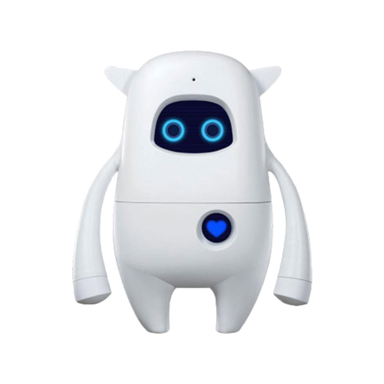 ロボット本体のレンタルリストを見る